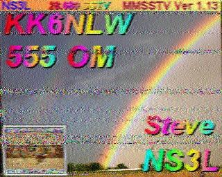 SSTV NS3L