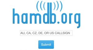 HamDB.org